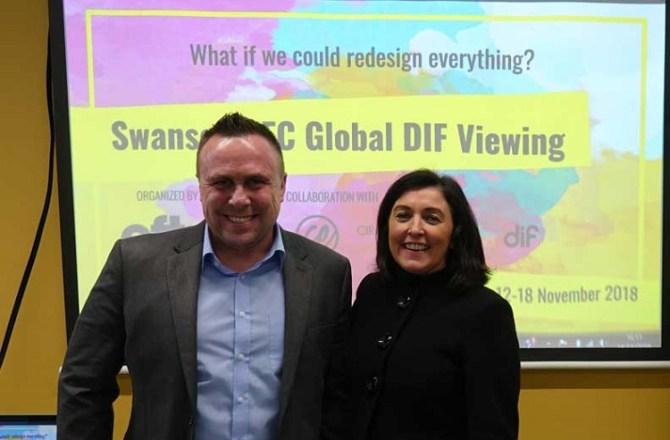 EFT Consult Launches Circular Economy Club in Swansea