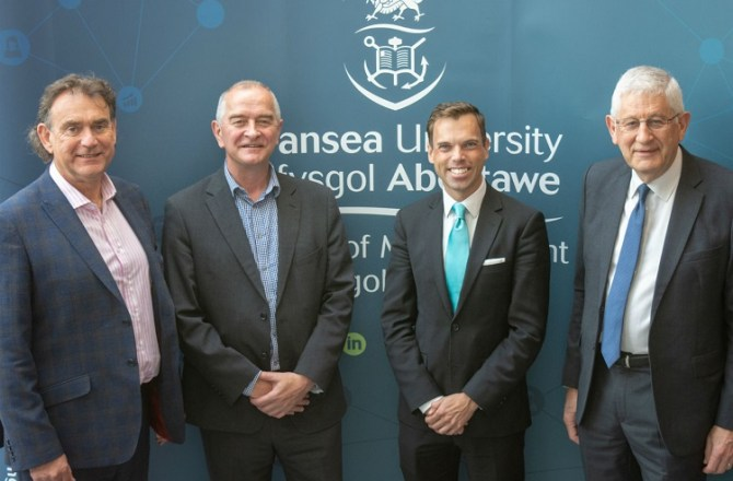 £13.5m Innovation Project is Delivering Ground Breaking Results