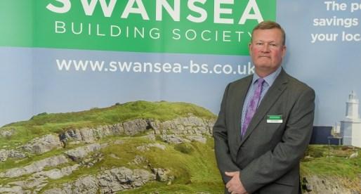 Swansea Building Society Links with Twenty7Tec
