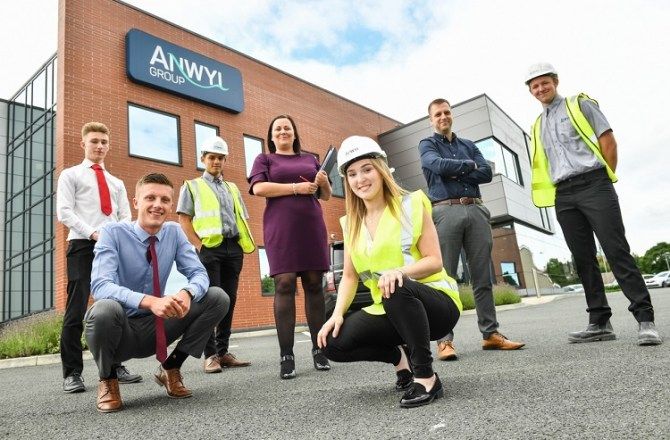 Award-Winning Builder Supports Careers in the Construction Industry