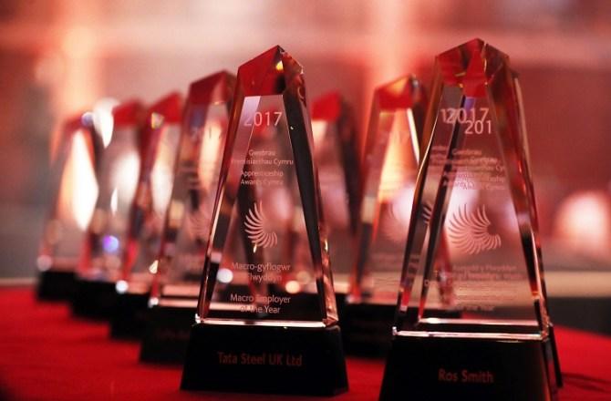Deadline Approaches for Apprenticeship Awards Cymru 2018