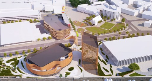 Swansea Arena Contractor Impressed by Potential Welsh Suppliers