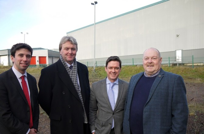 Cardiff Property Company to Develop New Newport Business Park