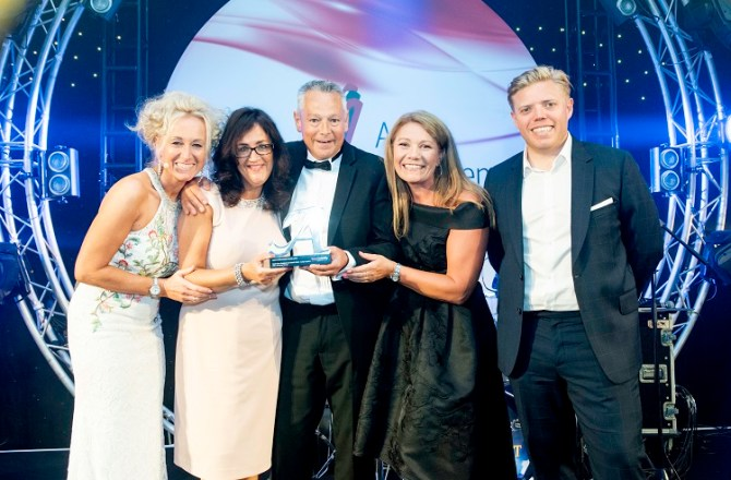 Welsh Travel Agent Crowned the Best in Britain