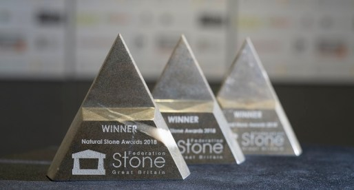 Top Award for South Wales-based Architectural Stone Company