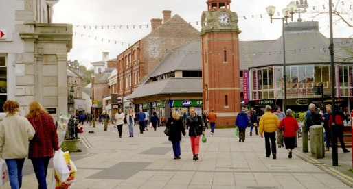 Small Shops Slash Growth Planning for 2019 – But is a High Street Revival Ahead?