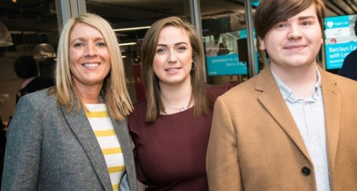 Barclays Opens Tech Start-up Incubator in Cardiff