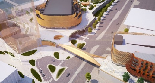 £120m Swansea Transformation gets the Go-ahead