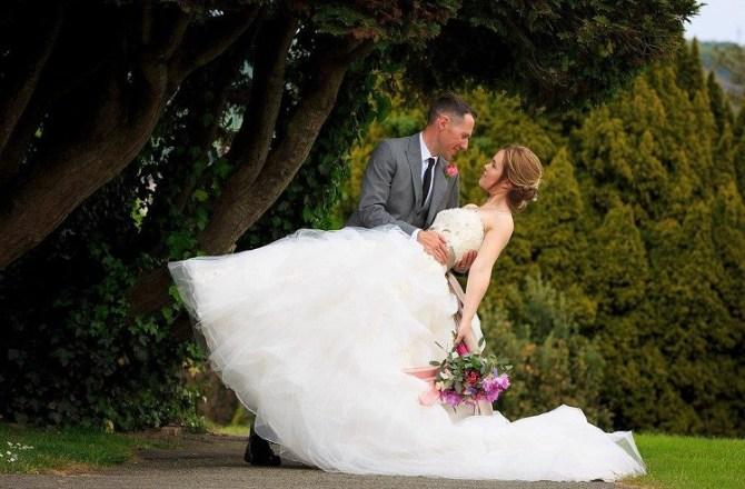 Historic Conwy Landmark Transformed into Wedding Venue