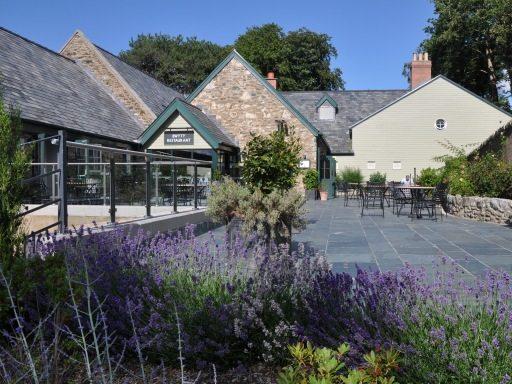 Bodnant Welsh Food Centre Sold to Local Businessman