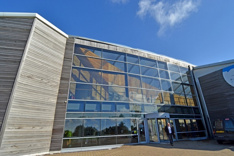 Pembrokeshire's Bridge Innovation Centre Praised as Exceptional Launch Pad