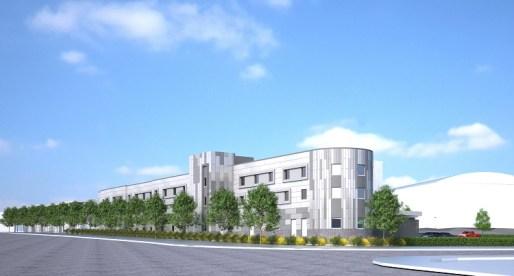 Cardiff-Based Contractor Wins £150 Million Bridgwater Development
