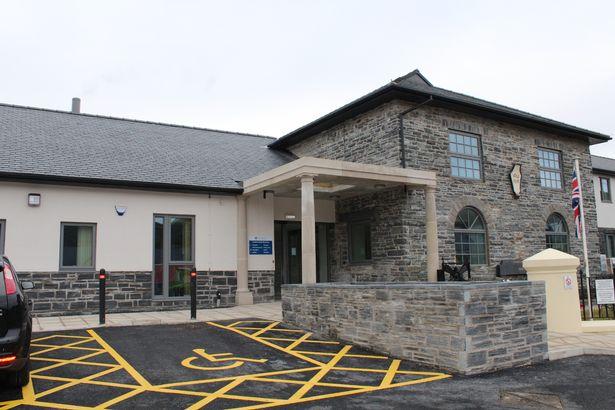New £4M Health and Social Care Centre for Blaenau Ffestiniog