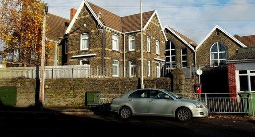 Swansea's Schools Set to Gain from £5M Maintenance Programme