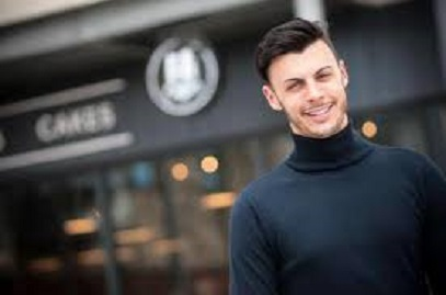 Business News Wales Meets Jonathan Hill, Founder of Hi Coffee