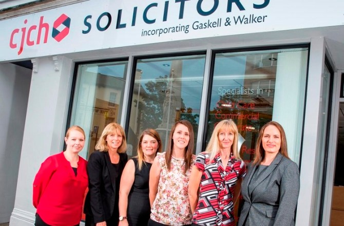 Leading Welsh Solicitor Speaks out on International Women's Day