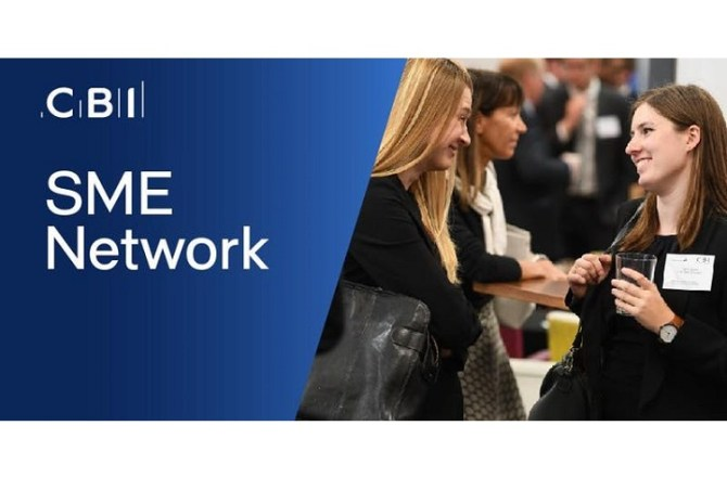 <strong> 13th June – Cardiff </strong><br> SME Network