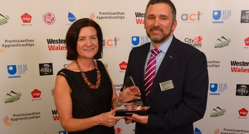 Meat Company with Training Academy Wins in National Apprenticeship Awards