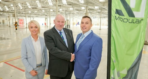 Council Delighted to Announce New Occupiers of Job Creation Site