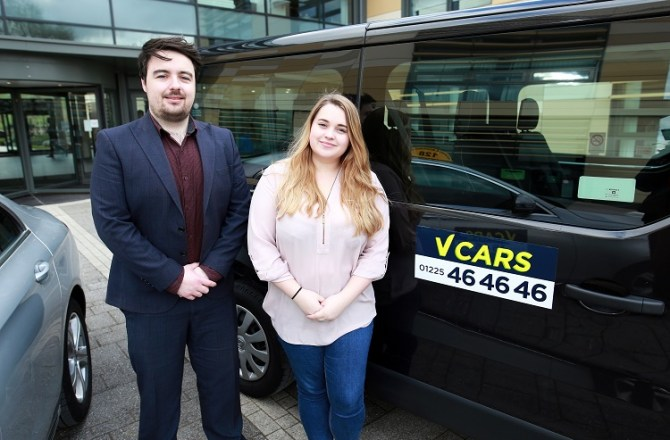 Welsh Taxi Firm Expands University Partnerships