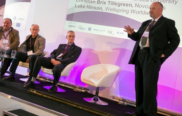 Welsh Technology Conference to Attract World-Leading Innovators