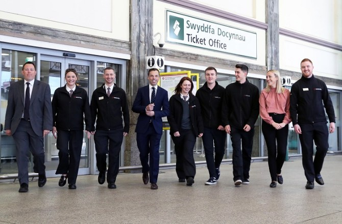 Transport for Wales Announces Creation of More than 120 Jobs