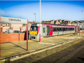 A New Vision for Community Rail, by Transport for Wales