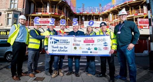 Construction Firm Helps Build a Better Newport