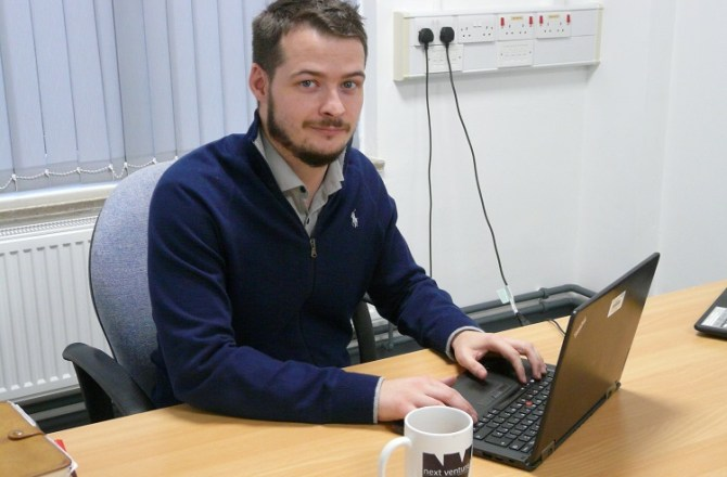 Welsh Insurance Software Firm Focuses on Talent Growth