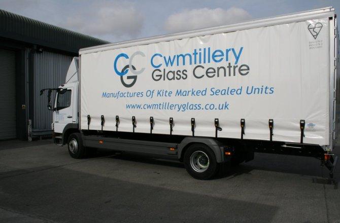 Ebbw Vale Glass Manufacturer Sees High-Tech Overhaul
