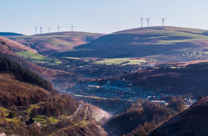 Cabinet to Decide on Publishing a Proposal for Upper Afan Valley Secondary Education to Move to New-Build School