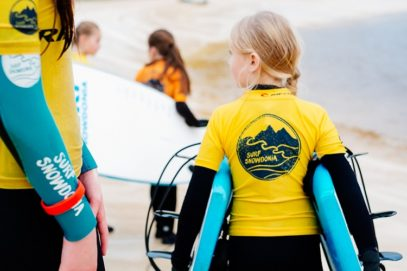 Welsh Conference to Examine and Celebrate the Role of Women in Sport