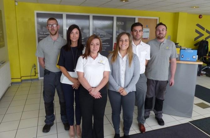 Award Winning LCV Dealership Expands Workforce to Meet Growing Demand