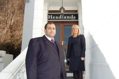 The Headlands Hotel in Llandudno Under New Ownership