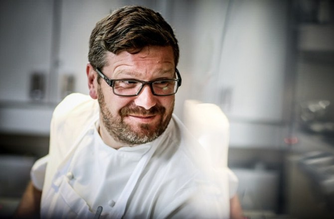 Beach House Announce Night with Legendary Two Michelin Starred Daniel Clifford