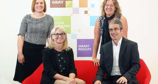 Darwin Gray Finalists for Commercial Property Law Firm of the Year 2017