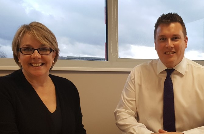 Law Firm Welcomes New Head of Private Client Team