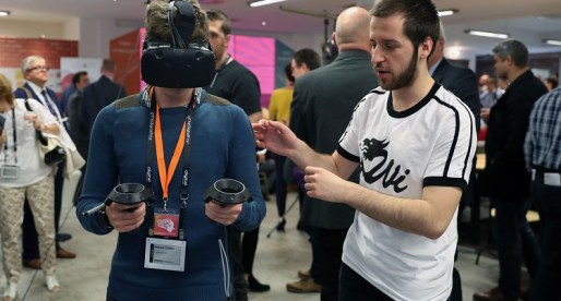 How Virtual Reality Can Transform Your Business