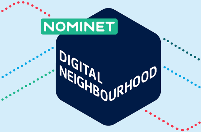 Nominet Invests to Narrow Young People Digital Skills Gap