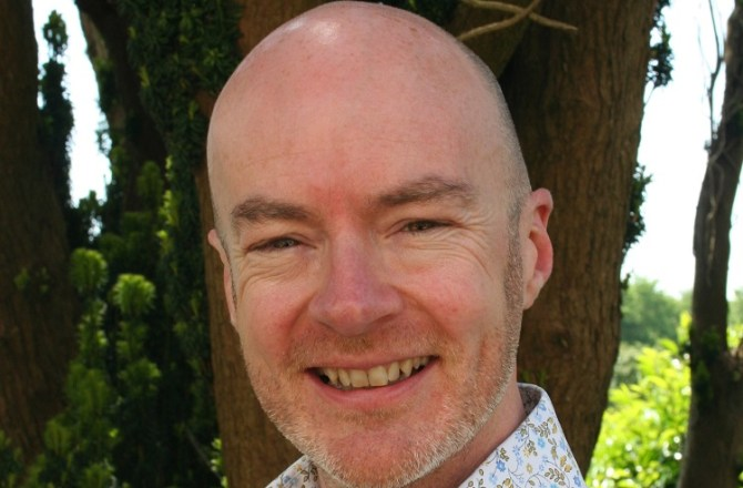 Dr Jon Howden-Evans Appointed Vice President of AGCAS