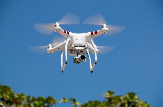 Drone Industry Welcomes World's First Ever Drone Standards