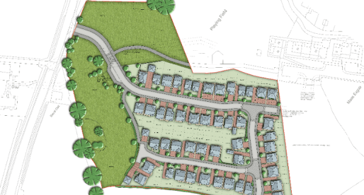 Housebuilder Confirms Plans for North Wales Homes
