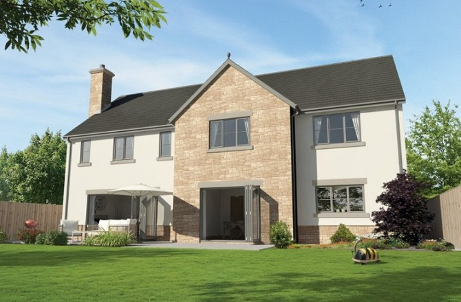 Coming to Life – Margam's Latest Exclusive Development
