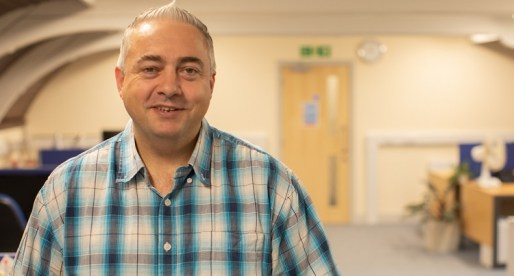Emyr John Takes the Helm at PLANED LEADER Project in Pembrokeshire
