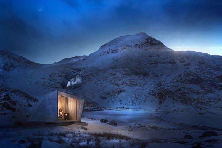Photo: Epic Retreats