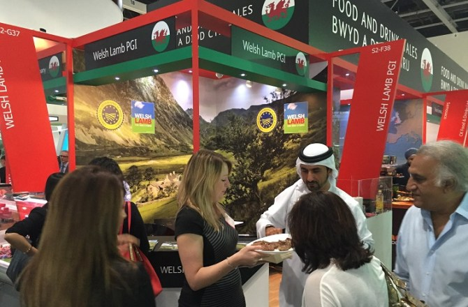 Welsh Businesses Travel to Dubai Seeking New Export Opportunities