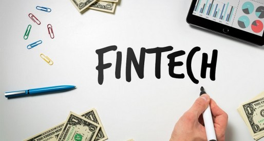 The Opportunities and Challenges in Fintech
