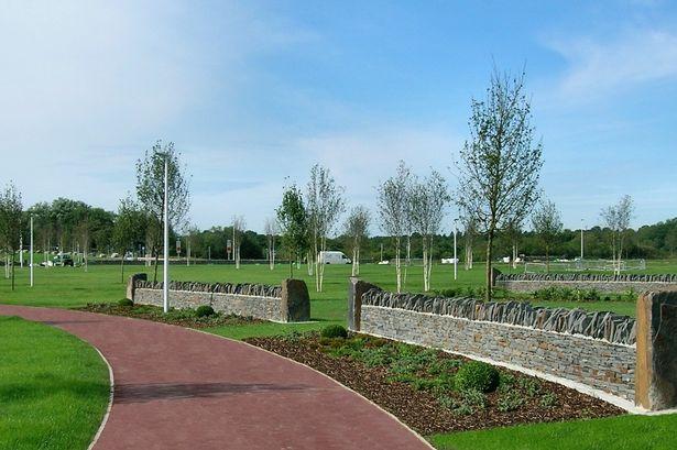 Plans for New Welsh Village Near Swansea Revealed