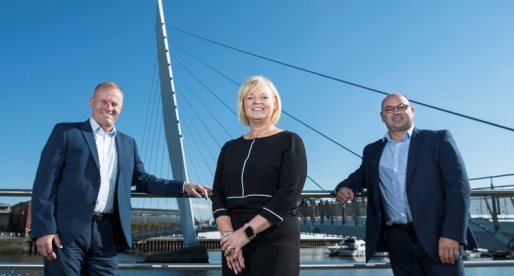 Swansea Accountant Goes for Growth