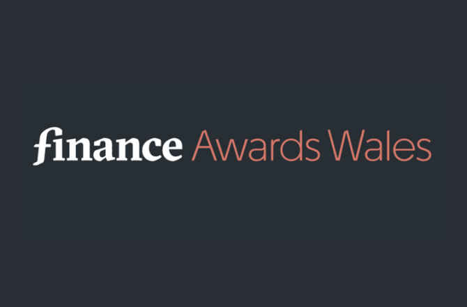 Finance Awards Wales Extends Deadline to 25th January